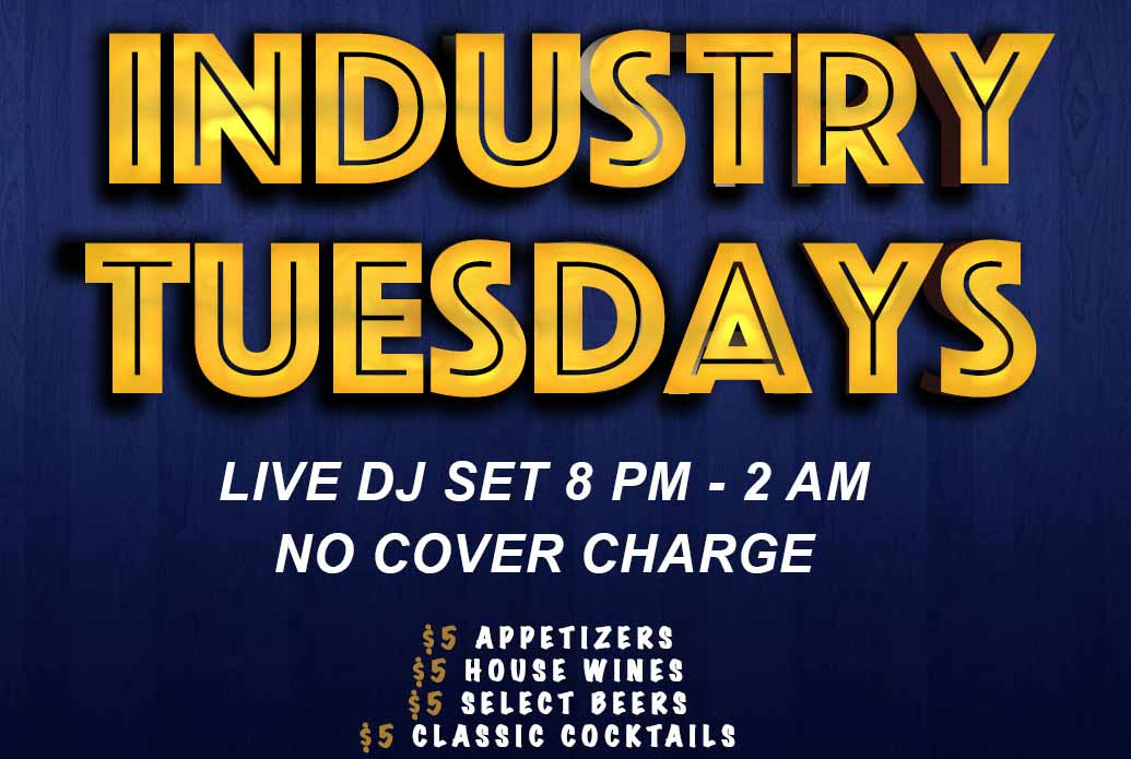 Industry Tuesdays